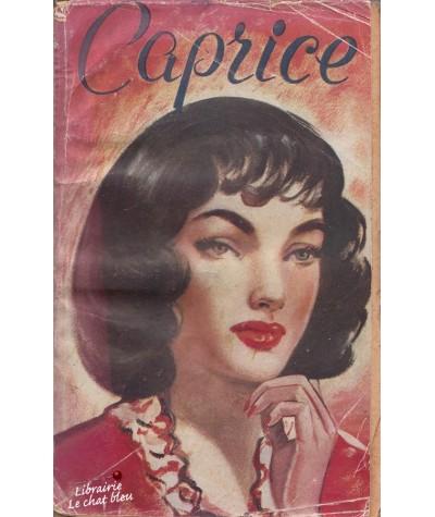 Caprice (Jean Delhat) - Collection Escales