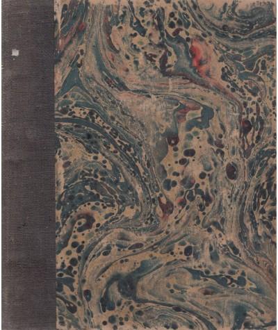 Les romans de Mon Ouvrage : Mme Procope Le roux, Luci Presse, G.A. Birmingham, Pierre Alciette