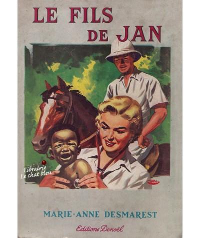 Le fils de Jan (Marie-Anne Desmarest) - Le cycle de Torrents