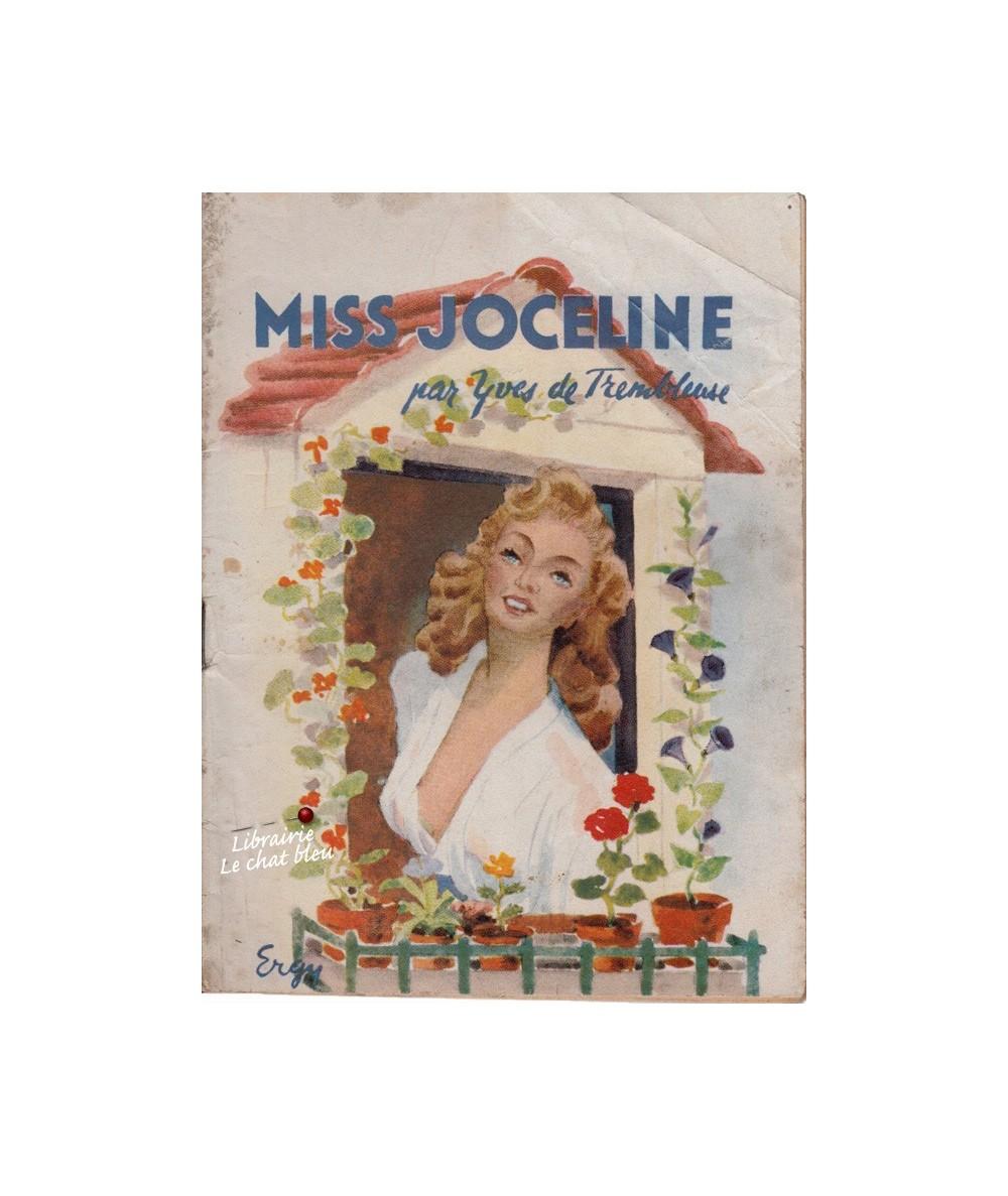 Miss Joceline (Yves de Trembleuse) - Collection Kathy