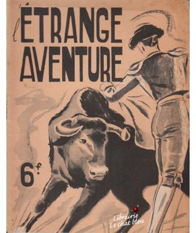 N° 3 - L'étrange aventure (Mariodile) - Le Carré d'As