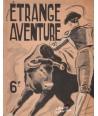 L'étrange aventure (Mariodile) - Le Carré d'As N° 3