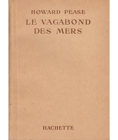 Le vagabond des mers (Howard Pease) - Bibliothèque de la Jeunesse