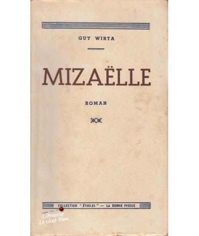 Mizaëlle par Guy Wirta - Collection Étoiles