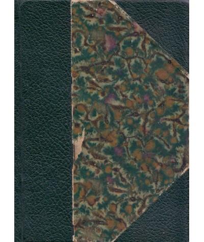 3 titres de la collection Lisette : N° 54 - 48 - 44