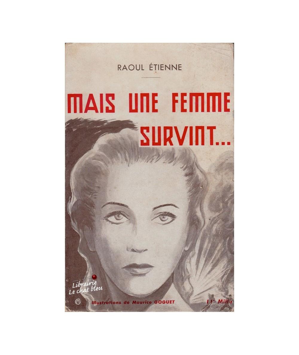 Mais une femme survint... par Raoul Étienne