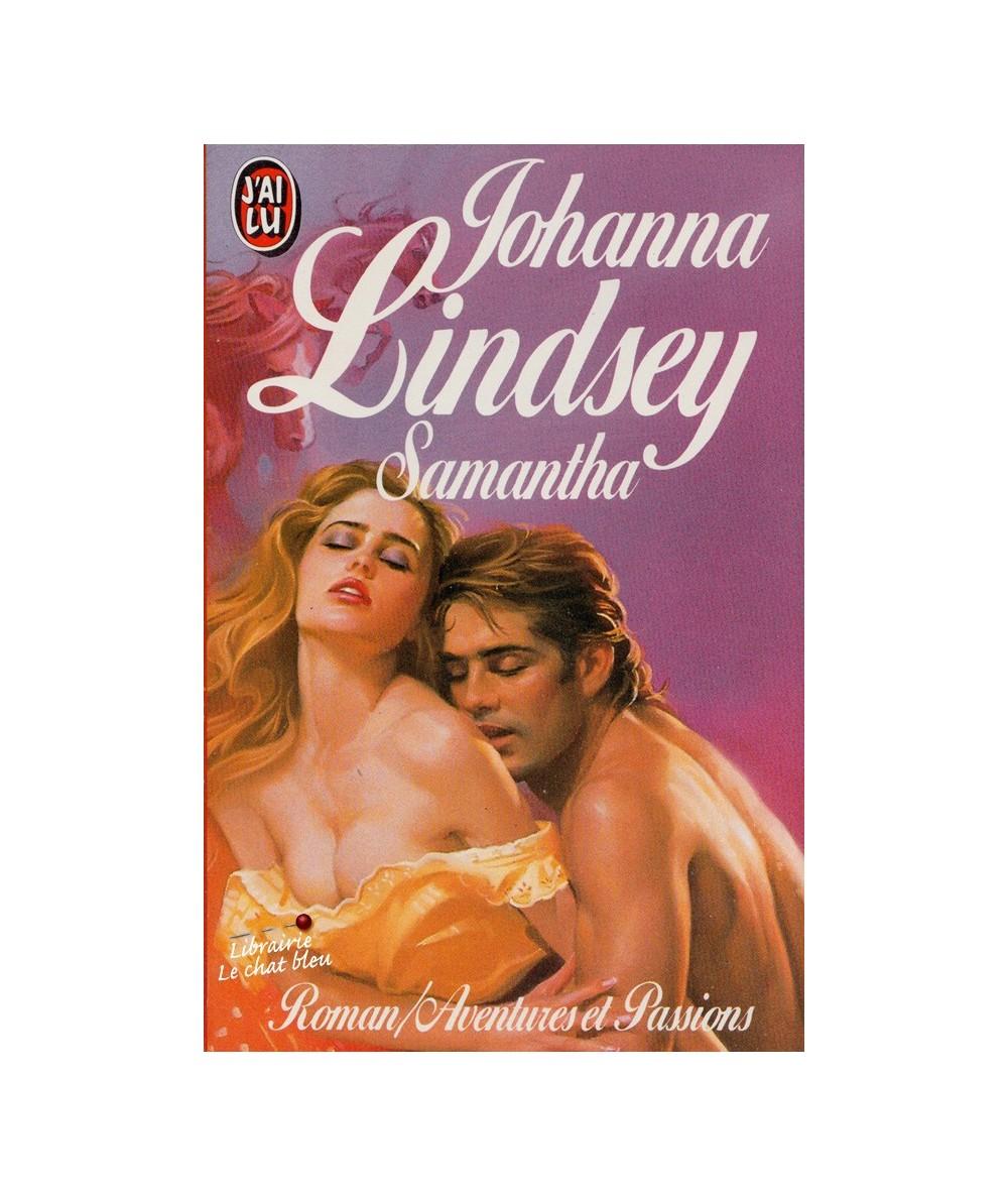 N° 2533 - Samantha par Johanna Lindsey