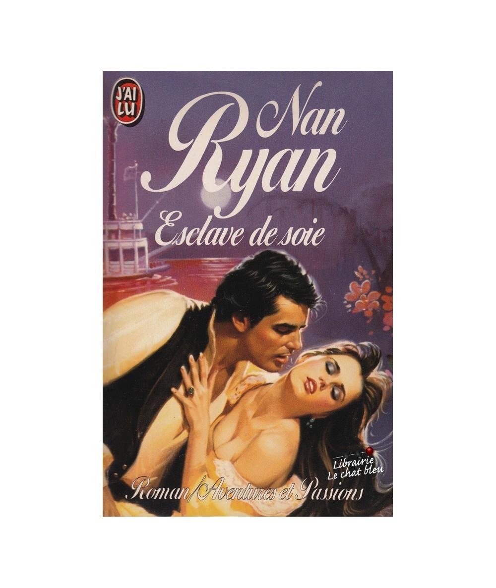 N° 2929 - Esclave de soie par Nan Ryan