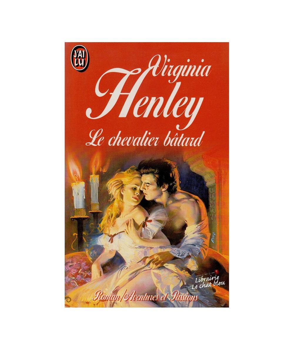 N° 4104 - Le chevalier bâtard par Virginia Henley
