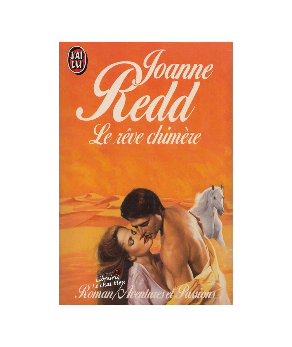 N° 2980 - Le rêve chimère par Joanne Redd