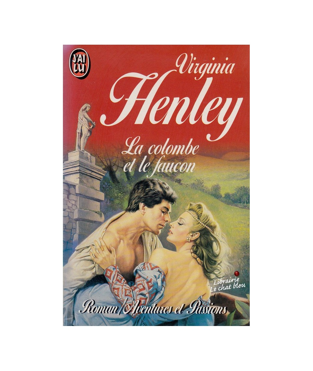 N° 3259 - La colombe et le faucon (Virginia Henley)