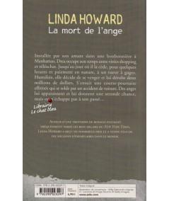 La mort de l'ange (Linda Howard) - J'ai lu N° 9234