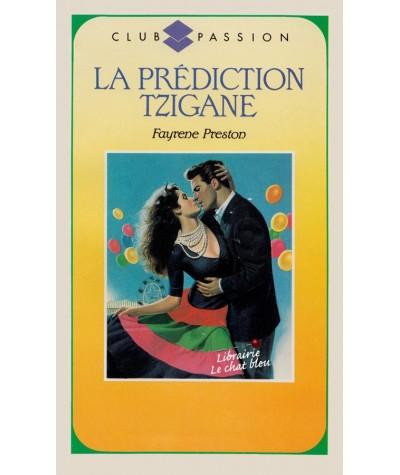 Les perles de Sharah III : La prédiction tzigane (Fayrene Preston)