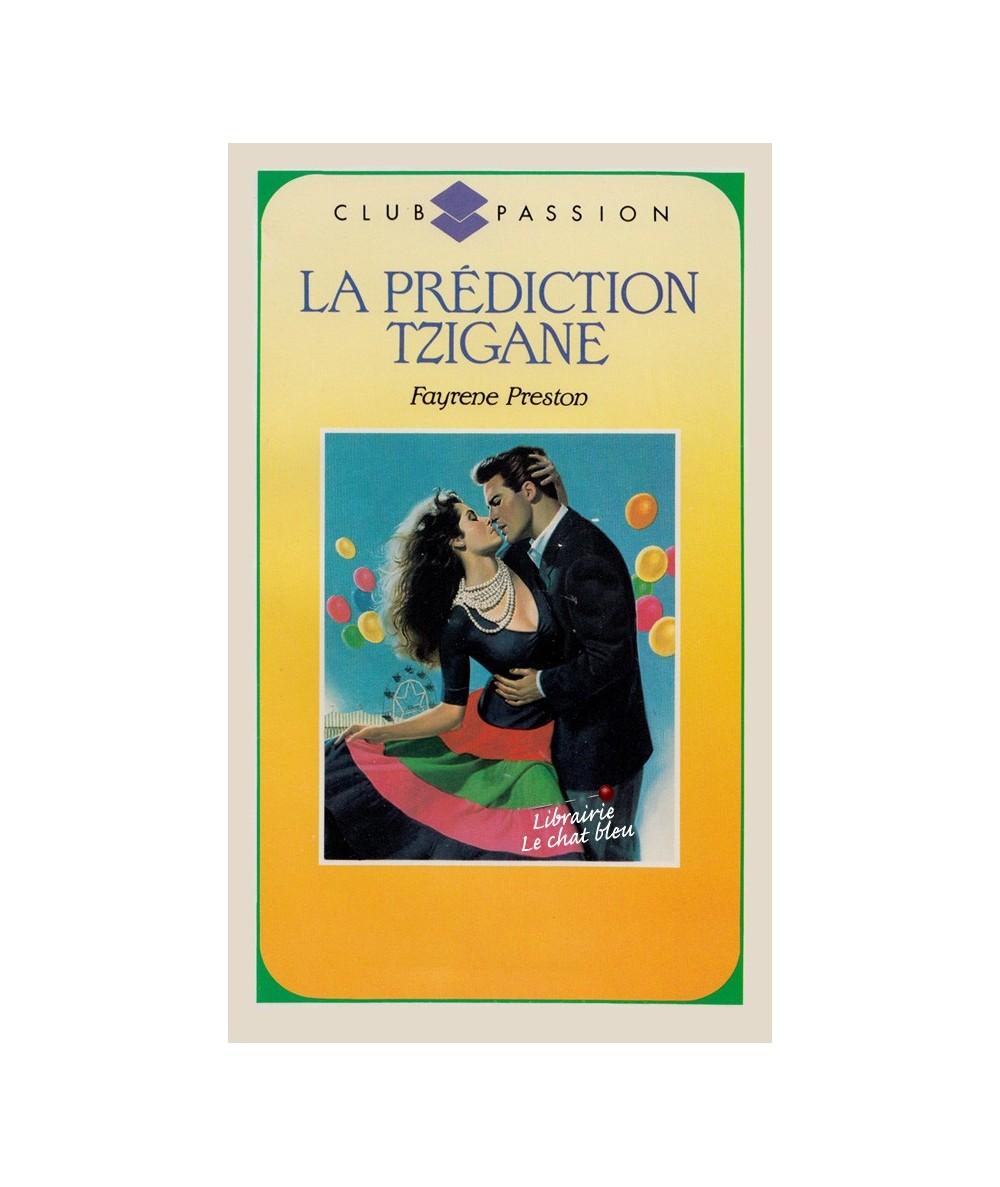 N° 69 - Les perles de Sharah III : La prédiction tzigane (Fayrene Preston)