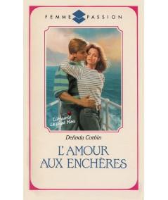 L'amour aux enchères (Delinda Corbin) - Femme Passion N° 11
