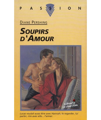 N° 433 - Soupirs d'Amour par Diane Pershing