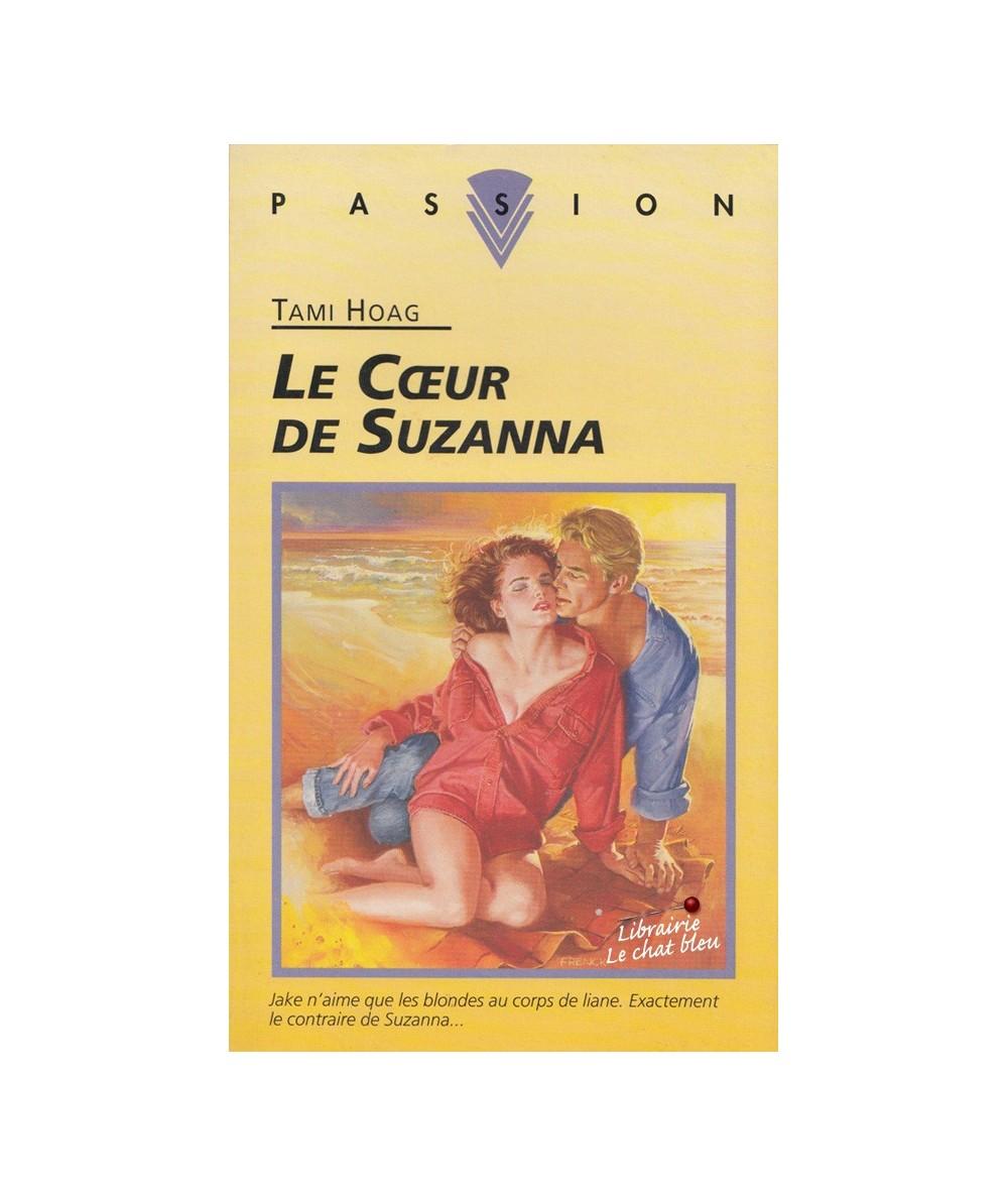 N° 401 - Le Coeur de Suzanna par Tami Hoag