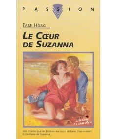 Le Coeur de Suzanna (Tami Hoag) - Passion N° 401