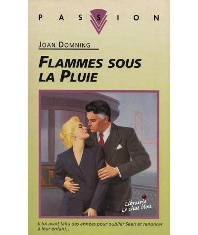 Flammes sous la Pluie (Joan Domning) - Passion N° 396
