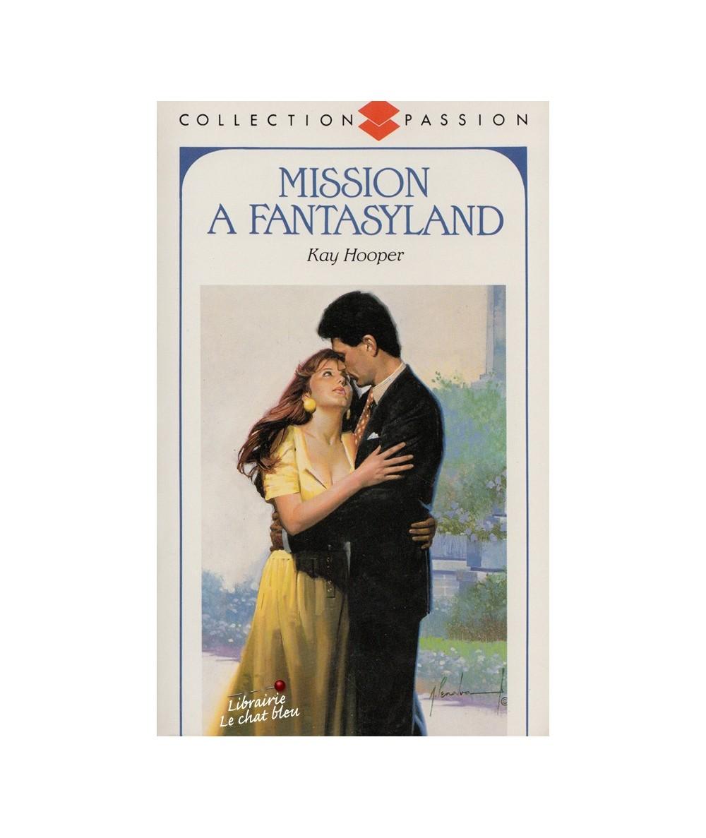 N° 255 - Mission à Fantasyland par Kay Hooper