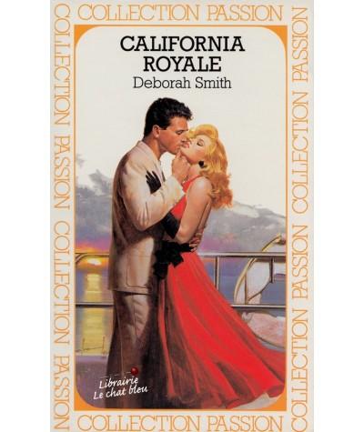 N° 232 - California royale par Deborah Smith