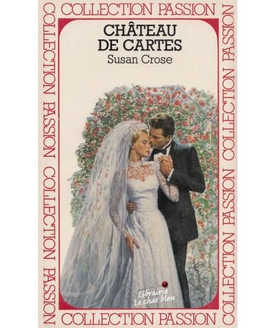 Château de cartes (Susan Crose) - Passion N° 226