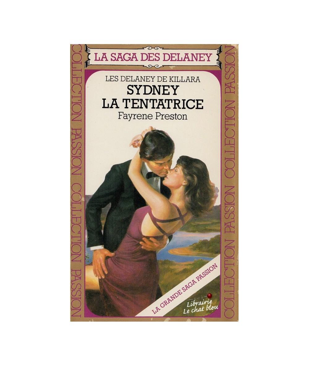 N° 6 - Sydney la tentatrice par Fayrene Preston - Les Delaney de Killara