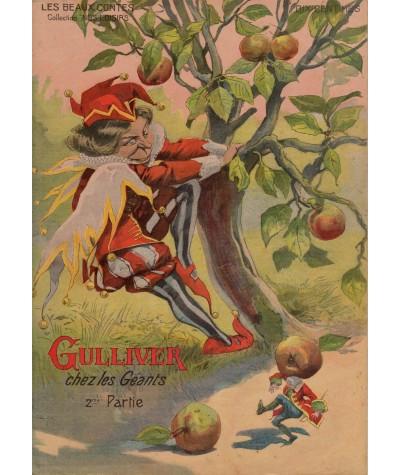 Gulliver chez les Géants (Partie II) - Les beaux contes - Collection Nos Loisirs