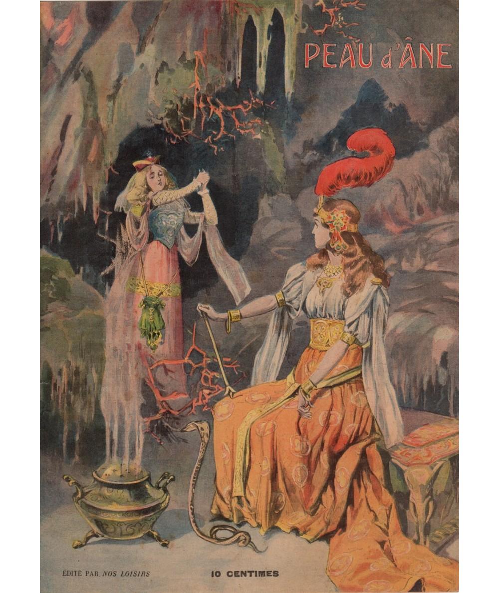 Peau d'Âne - Les beaux contes - Collection Nos Loisirs
