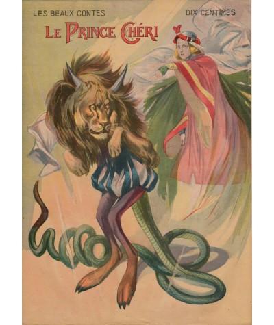 Le Prince Chéri - Les beaux contes N° 5 - Collection Nos Loisirs