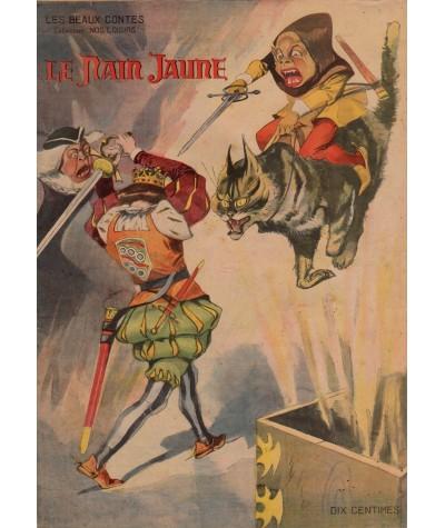 Le Nain Jaune - Les beaux contes - Collection Nos Loisirs