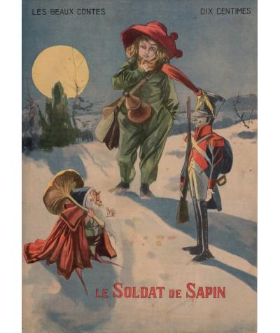 N° 16 - Le Soldat de Sapin - Les beaux contes - Collection Nos Loisirs