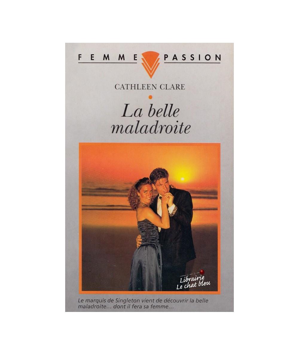 N° 78 - La belle maladroite par Cathleen Clare