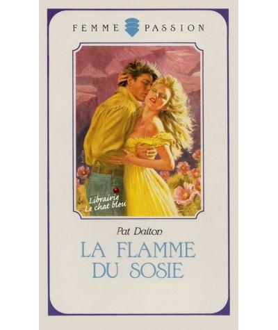 La flamme du sosie (Pat Dalton) - Femme Passion N° 48