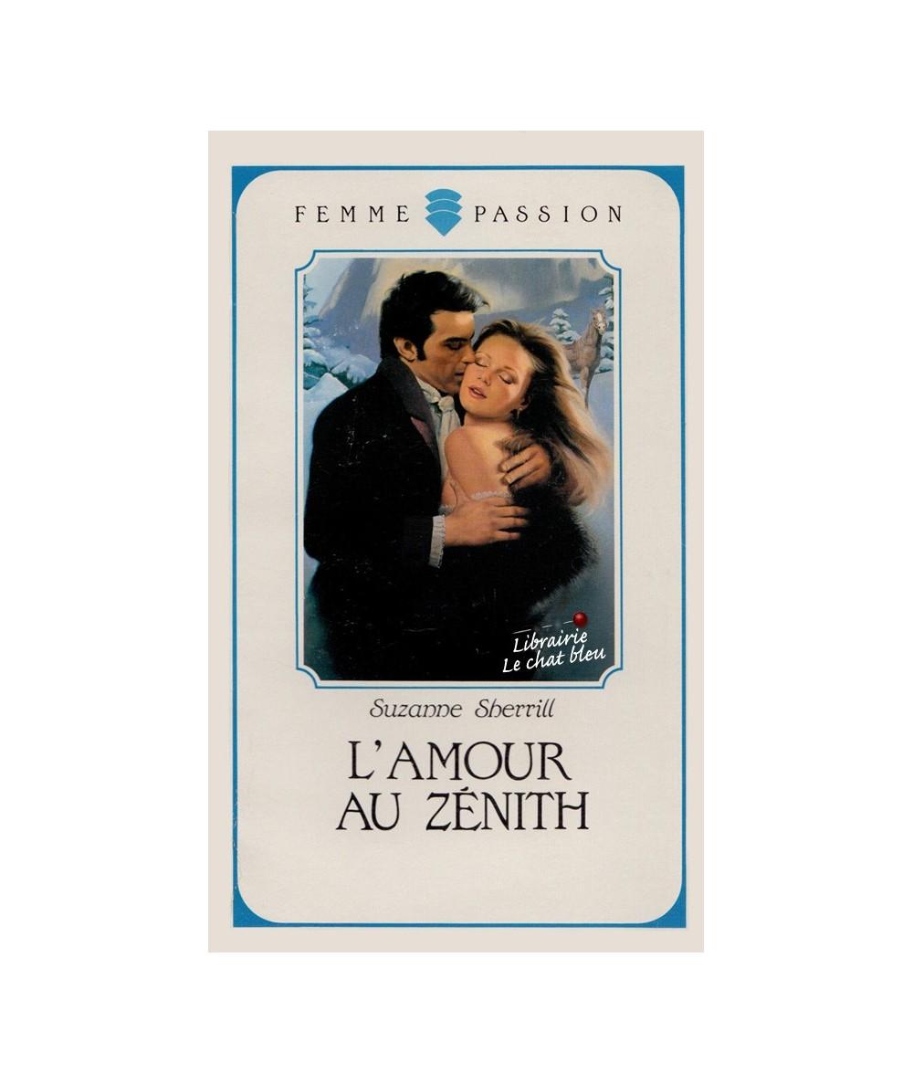 N° 50 - L'amour au zénith (Suzanne Sherrill)
