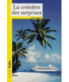 La croisière des surprises (Céline Valois) - Nous Deux N° 212