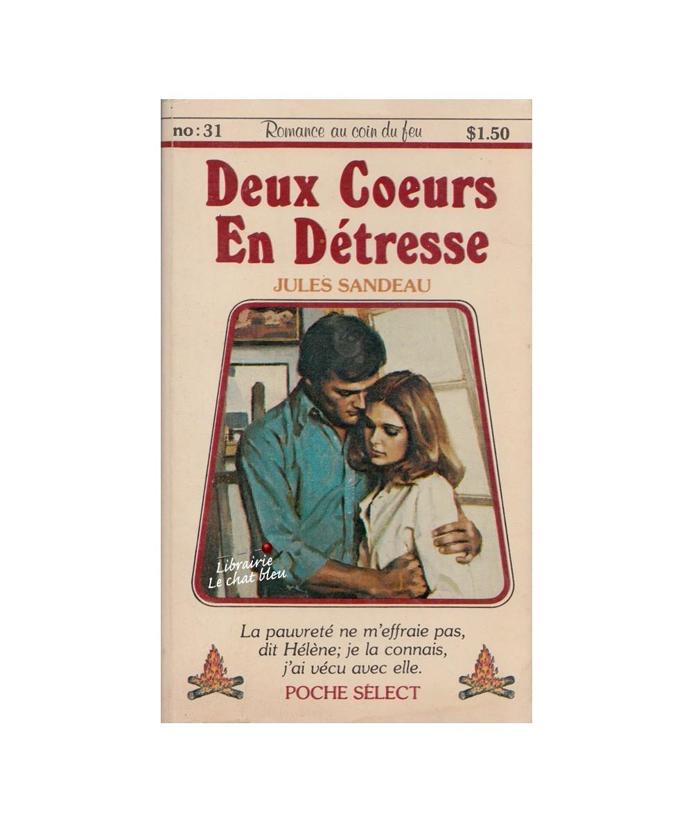 N° 31 - Deux coeurs en détresse par Jules Sandeau