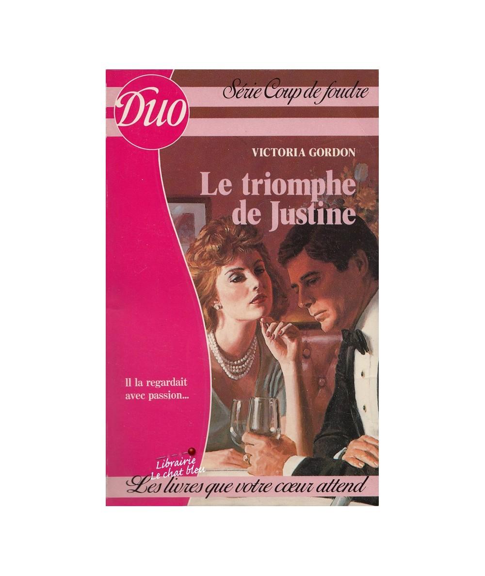 N° 132 - Le triomphe de Justine par Victoria Gordon