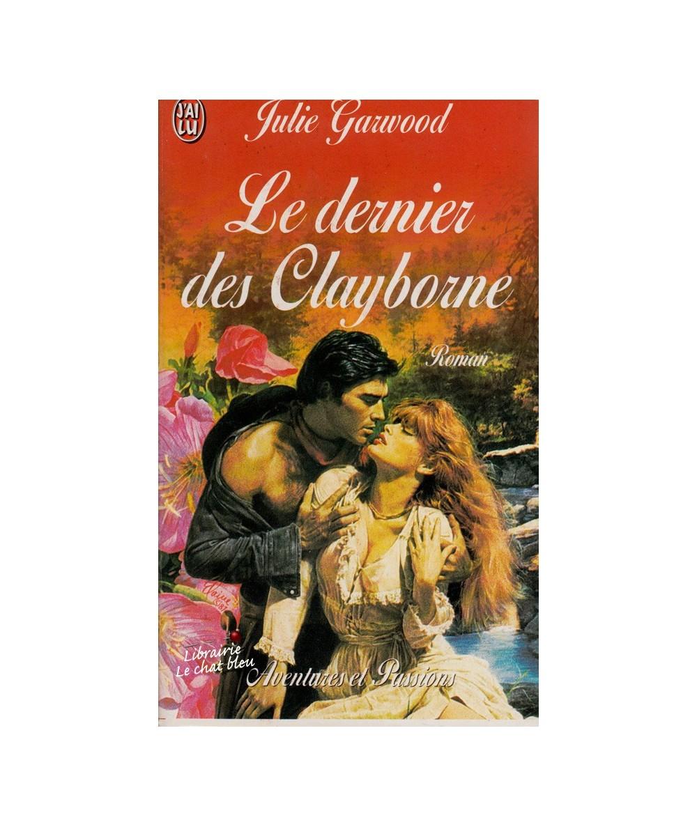N° 5666 - Le dernier des Clayborne de Julie Garwood
