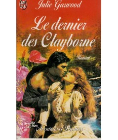 Le dernier des Clayborne (Julie Garwood) - J'ai lu N° 5666