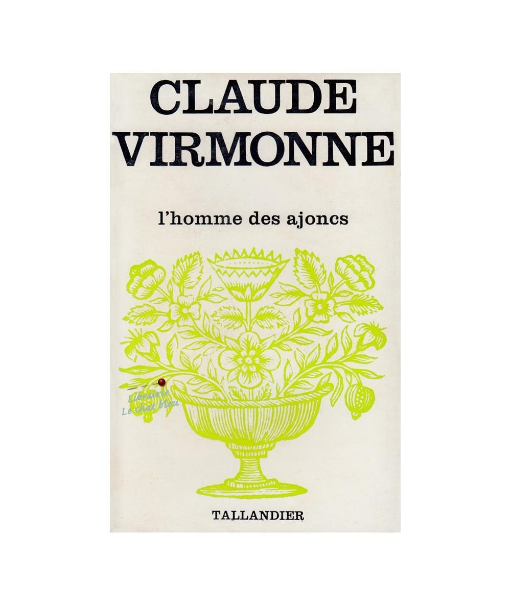 L'homme des ajoncs (Claude Virmonne)