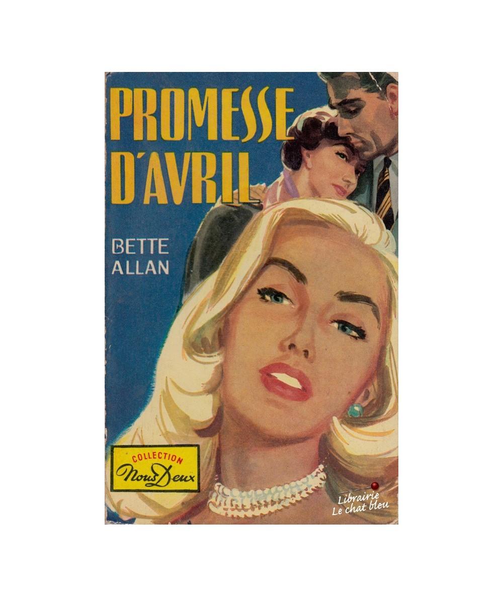N° 80 - Promesse d'Avril par Bette Allan