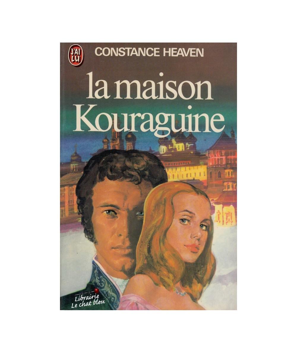 N° 812 - La maison Kouraguine par Constance Heaven