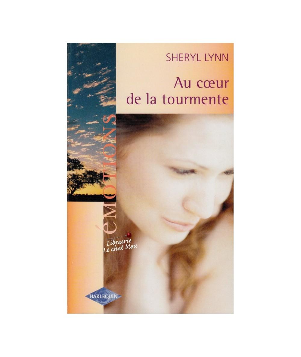N° 873 - Au coeur de la tourmente (Sheryl Lynn)