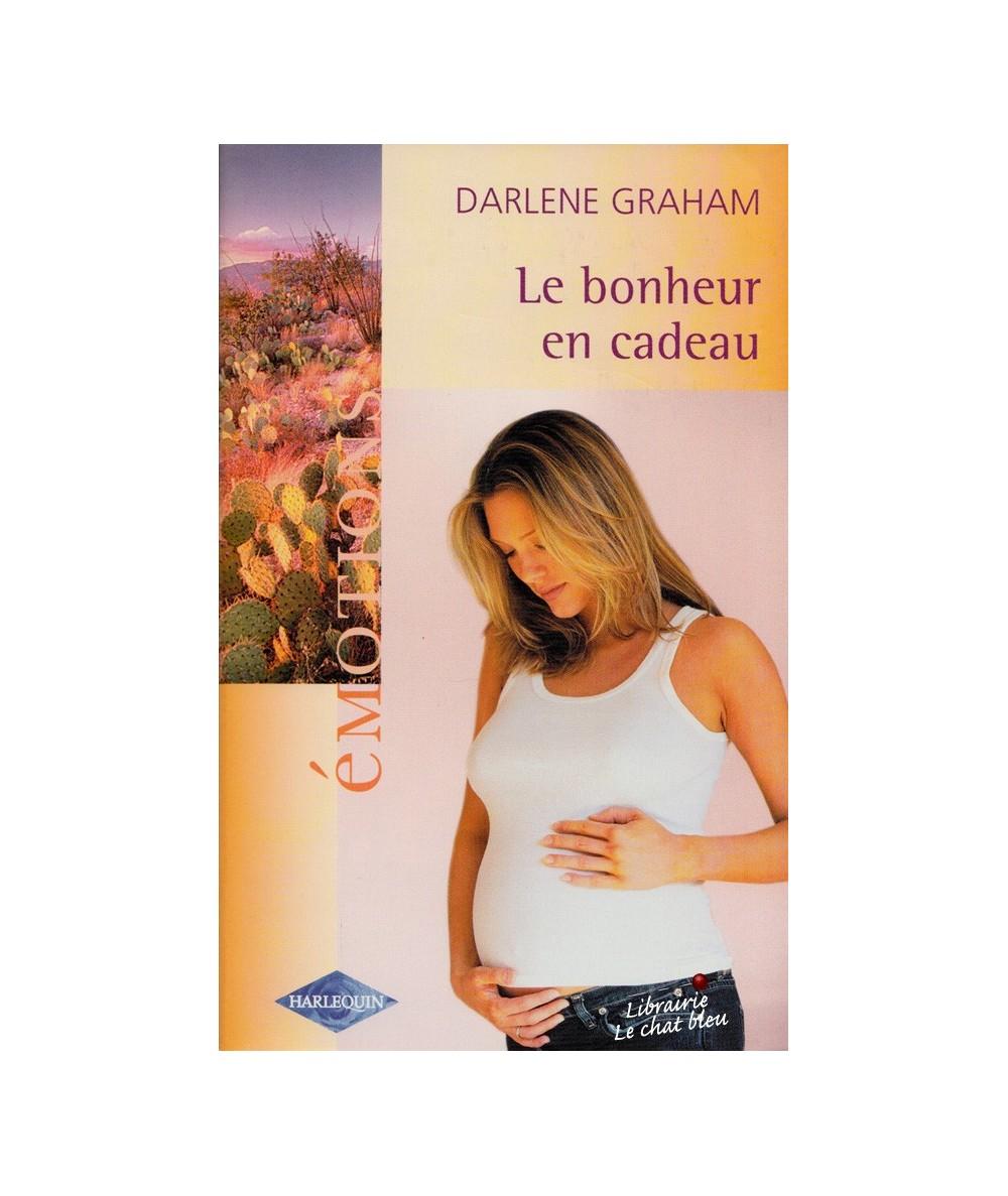 N° 893 - Le bonheur en cadeau (Darlene Graham)