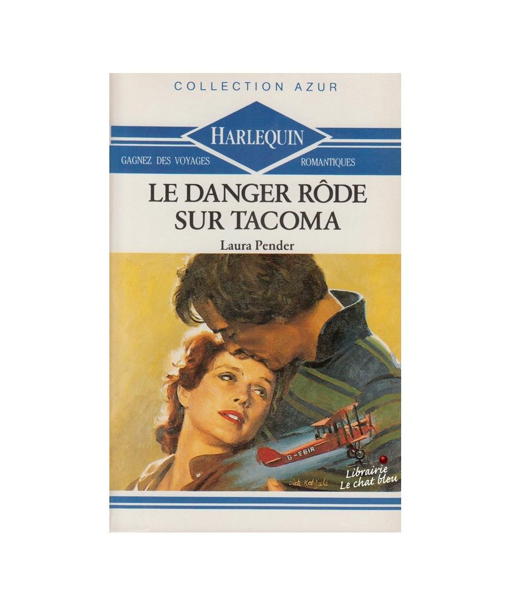 N° 1044 - Le danger rôde sur Tacoma par Laura Pender