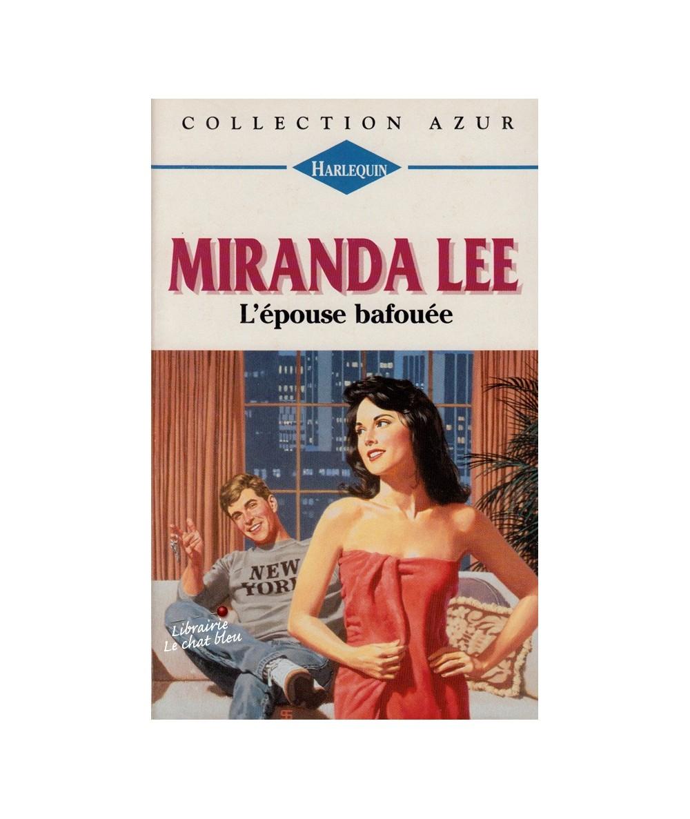 N° 1715 - L'épouse bafouée par Miranda Lee