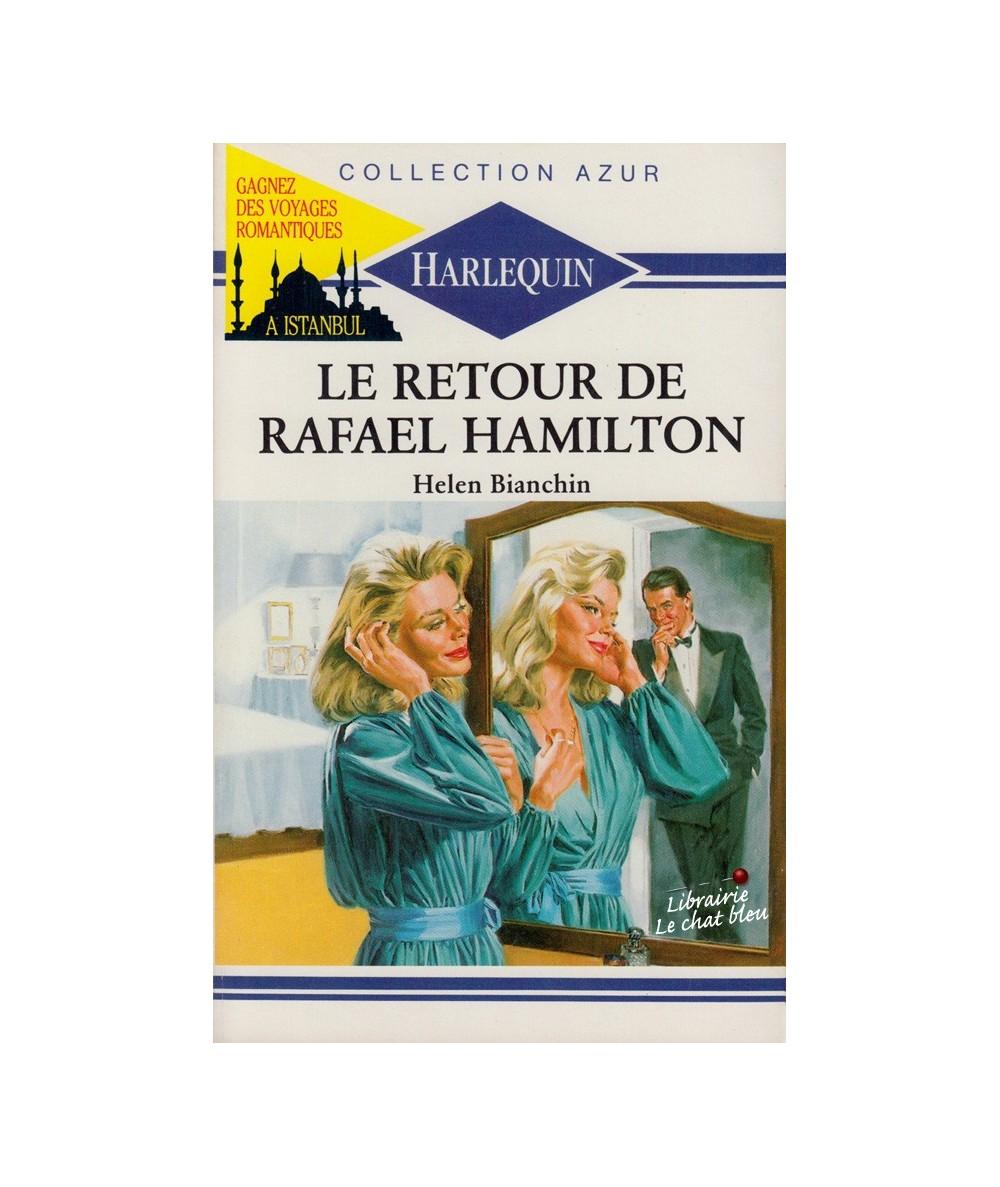 N° 1048 - Le retour de Rafael Hamilton par Helen Bianchin