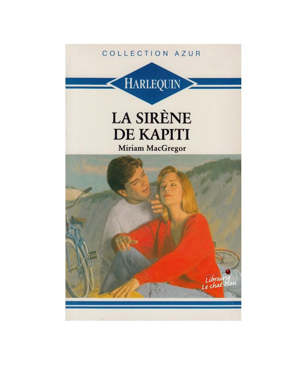 N° 967 - La sirène de Kapiti par Miriam MacGregor