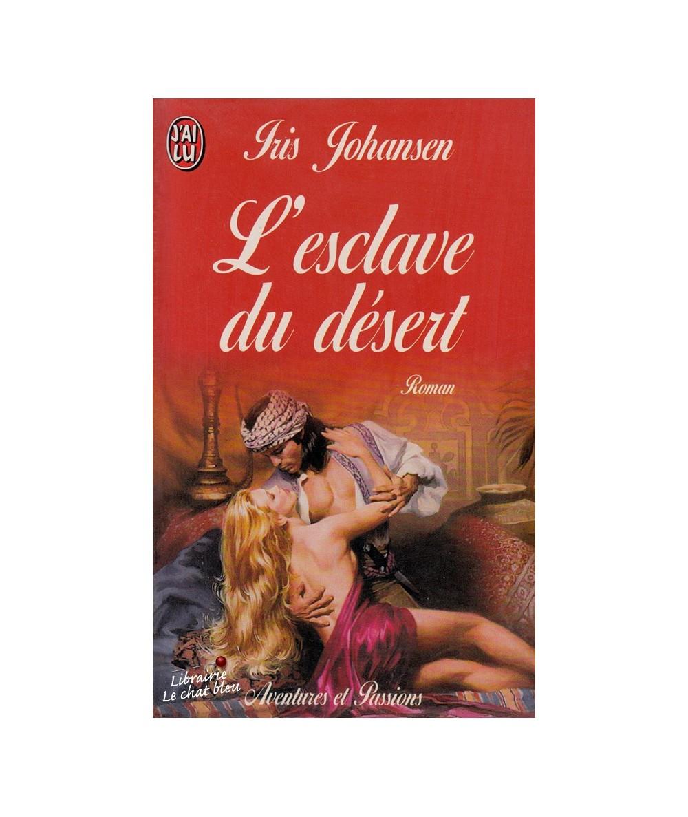 N° 4815 - L'esclave du désert par Iris Johansen